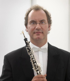 Prof. Bram Nolf (Bélgica)